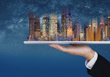 El poder revolucionario de los datos: ciudades, edificios y activos inteligentes...
