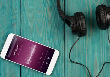 Siete razones para incluir un podcast en nuestra estrategia de 'marketing' onlin...
