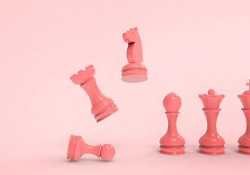 """Cómo los aspirantes a """"reyes"""" de una categoría pueden volverse """"plebeyos"""""""