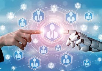 La inteligencia artificial en la selección de personas