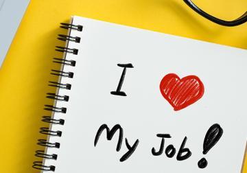 Sumando ideas: Bienestar y felicidad en el entorno laboral