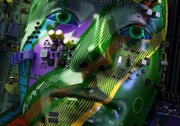 Creatividad y ética: ¿límites de la IA?