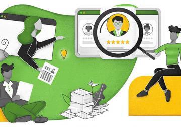Verificación de identidad y supervisión totalmente automatizada para pruebas o...