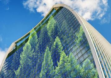 Una arquitectura estratégica  para la prosperidad corporativa pospandémica