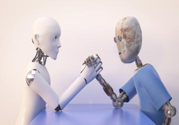 "Las 8M del ""artificial intelligence marketing"""