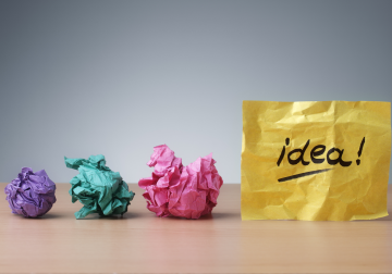 Cómo convencer a la gente de que tiene una buena idea