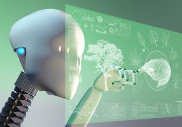 """Entrevista a Ajay Agra Wal: Un ecosistema de """"smart machines"""""""