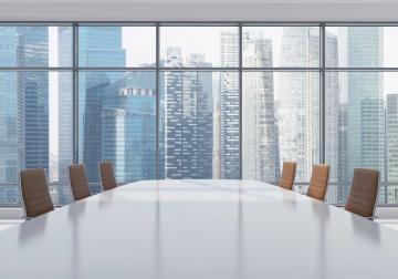 La heurística de los ejecutivos en la toma de decisiones internacionales