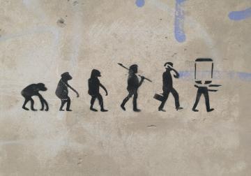 INDUSTRIA 4.0: la cuarta (re) evolución industrial