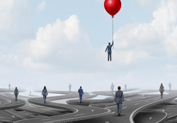 La internacionalización de las empresas españolas: ¿cómo deciden el destino ...