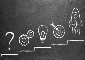 Cómo desarrollar planes estratégicos de negocios: el proceso es más important...