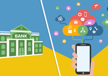 El valor de la transformación tecnológica en el sector financiero