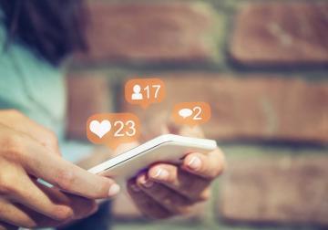 'Social sharing': beneficios y peligros de la viralidad