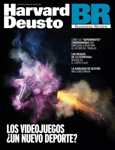 Harvard Deusto Business Review, Número 280