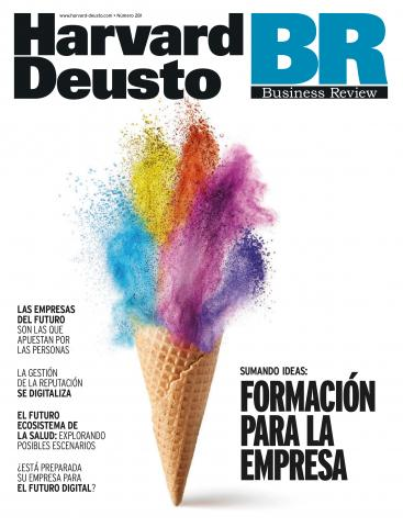 Harvard Deusto Business Review, Número 281