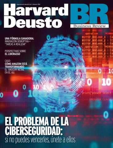 Harvard Deusto Business Review, Número 282