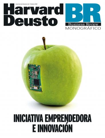 Harvard Deusto Business Review, Número 283
