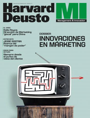 Harvard Deusto, Management & Innovation, Número 51