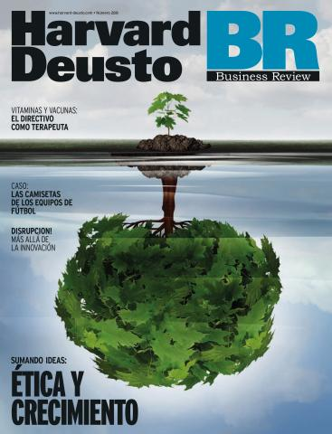 Harvard Deusto Business Review, Número 288
