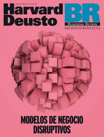 Harvard Deusto Business Review, Número 289