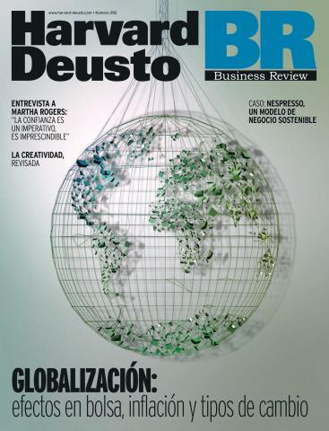Harvard Deusto Business Review, Número 292