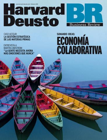 Harvard Deusto Business Review, Número 293