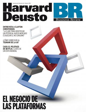Harvard Deusto Business Review, Número 295