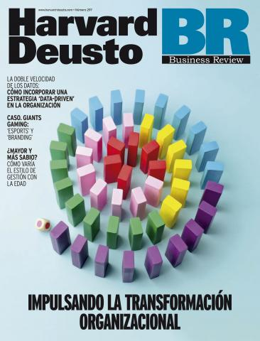 Harvard Deusto Business Review, Número 297