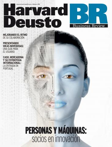 Harvard Deusto Business Review, Número 298