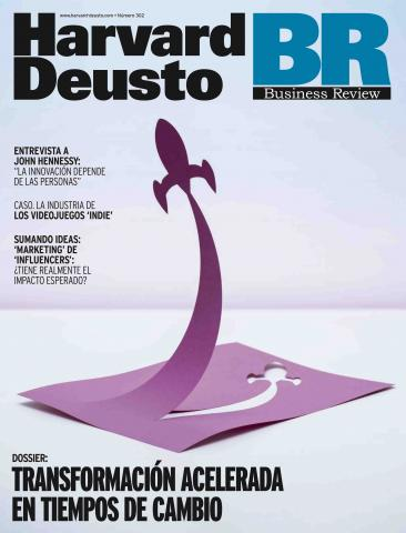 Harvard Deusto Business Review, Número 302