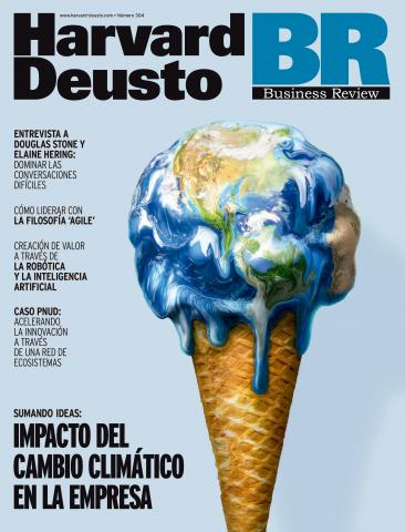 Harvard Deusto Business Review, Número 304