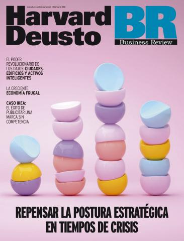 Harvard Deusto Business Review, Número 306