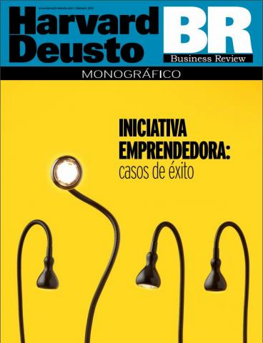 Harvard Deusto Business Review, Número 305