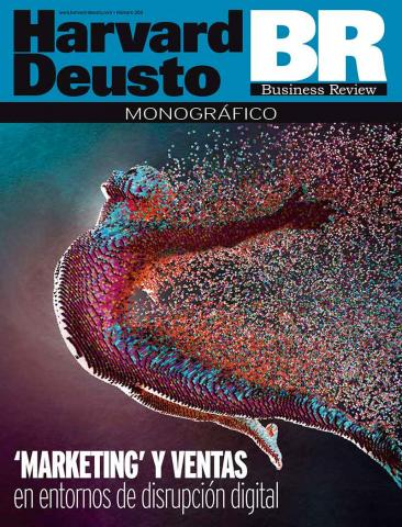 Harvard Deusto Business Review, Número 308