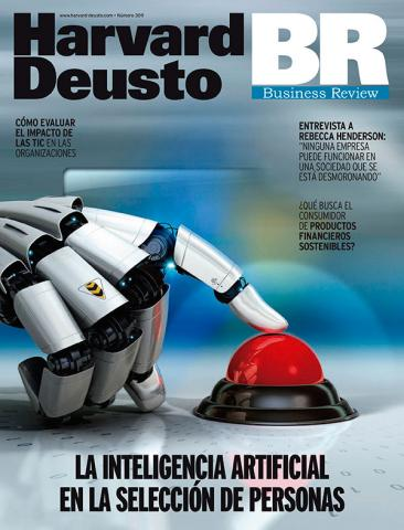 Harvard Deusto Business Review, Número 309