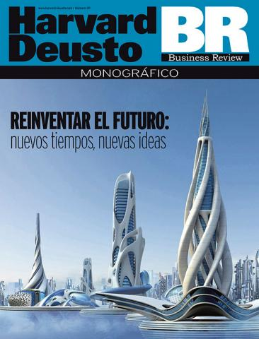 Harvard Deusto Business Review, Número 311